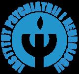 logo IPiN wersja polska